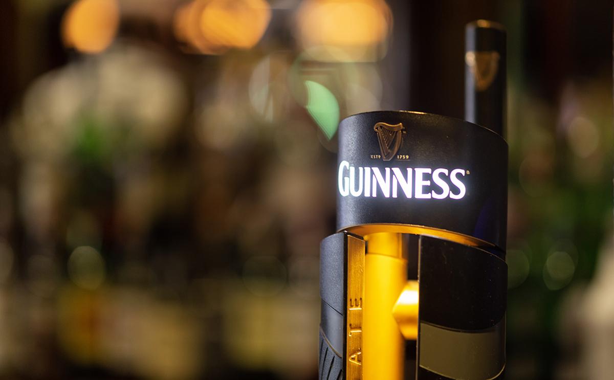 Paddys Point Irish Bar, La Zenia