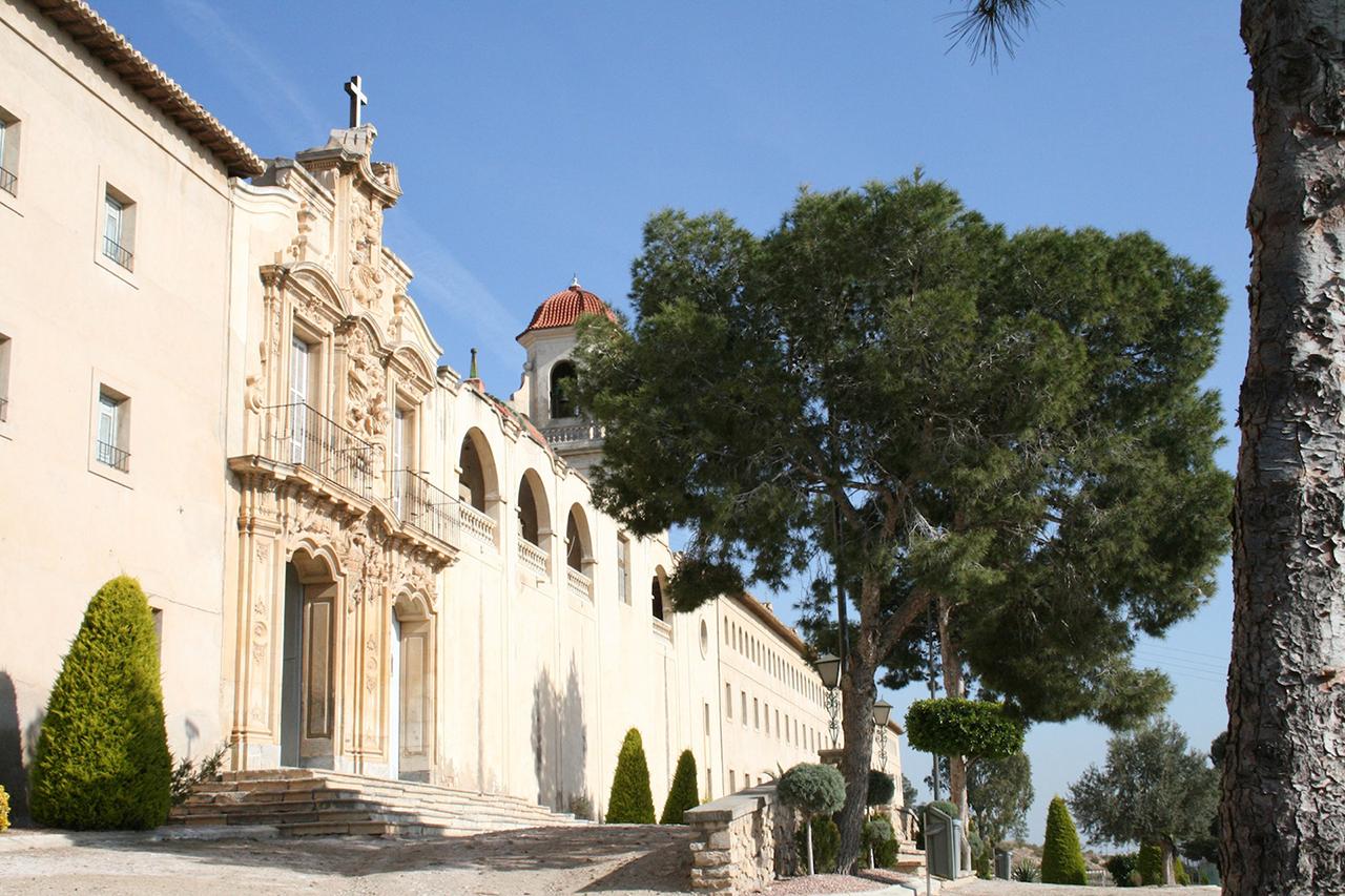 Orihuela City, Orihuela, Spain