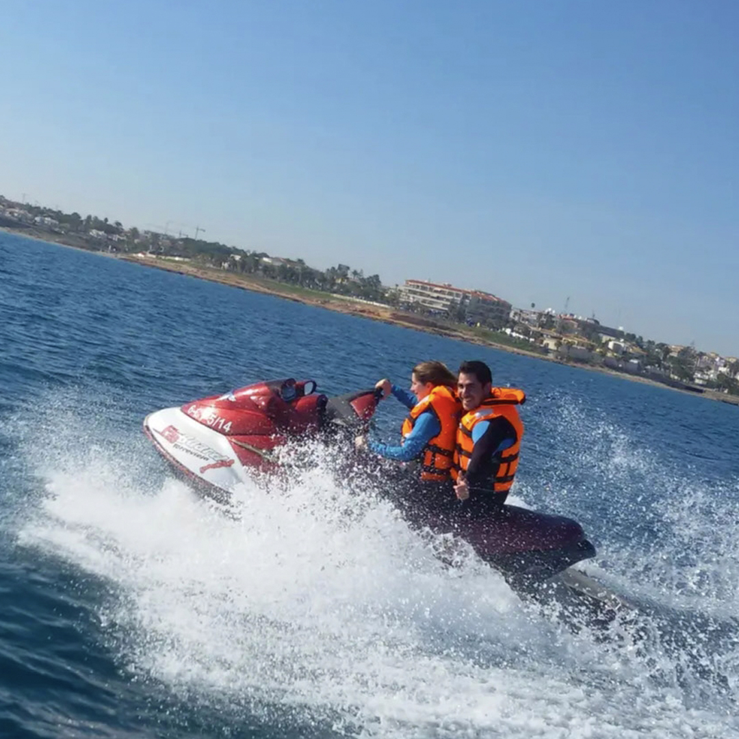 Things to do on the Orihuela Costa