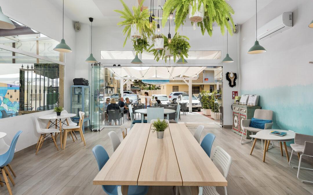 Cala Cerrada beach, La Zenia, Orihuela Costa