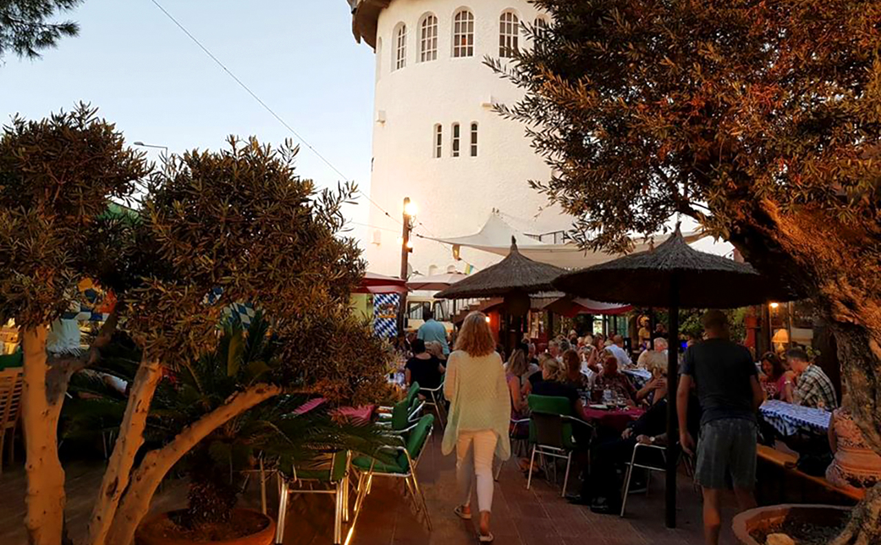 New Year´s Eve on the Orihuela Costa, the best venues and restaurants