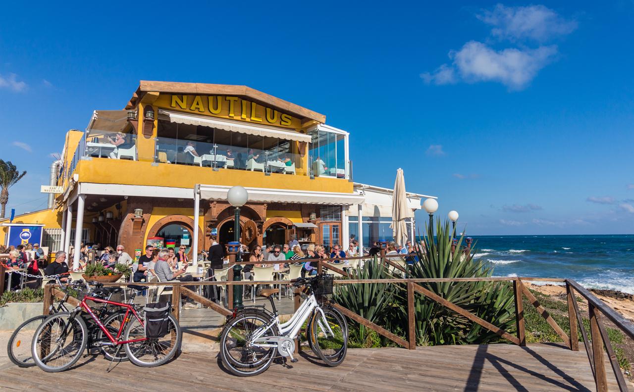 The best restaurants in La Zenia, Punta Prima, and Cabo Roig