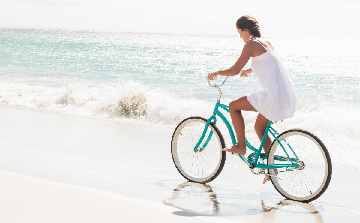 Things to do Orihuela Costa, bike hire