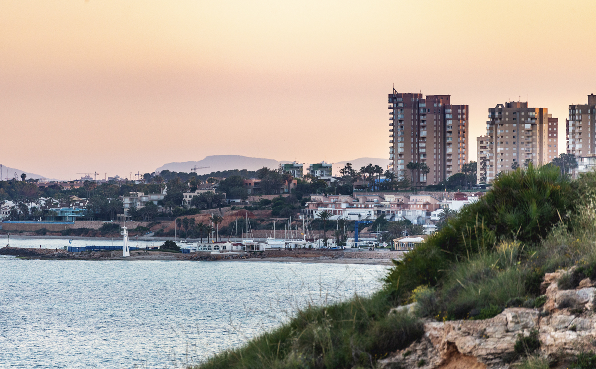 New COVID-19 safety measures for Costa Blanca South