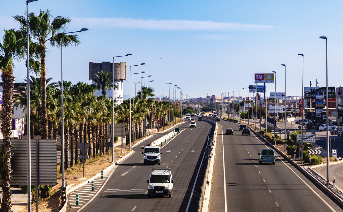 Travelling to Spain and PCR tests